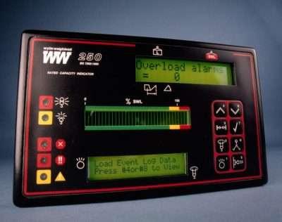 WW250 LMI System