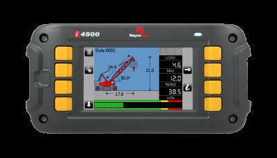 I4500