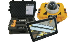HC-180 Hook View Camera
