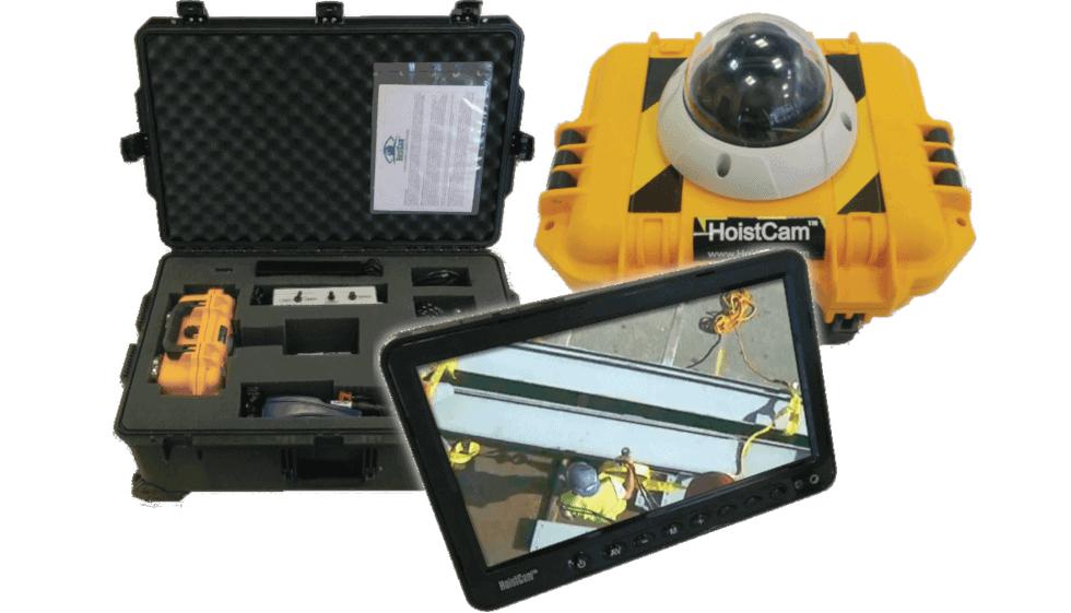 HC-180 Caméra Pour Crochet