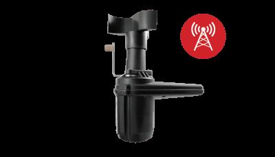 LoRa Wind Speed Sensor