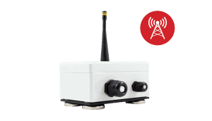 LoRa Load & A2B Transmitter