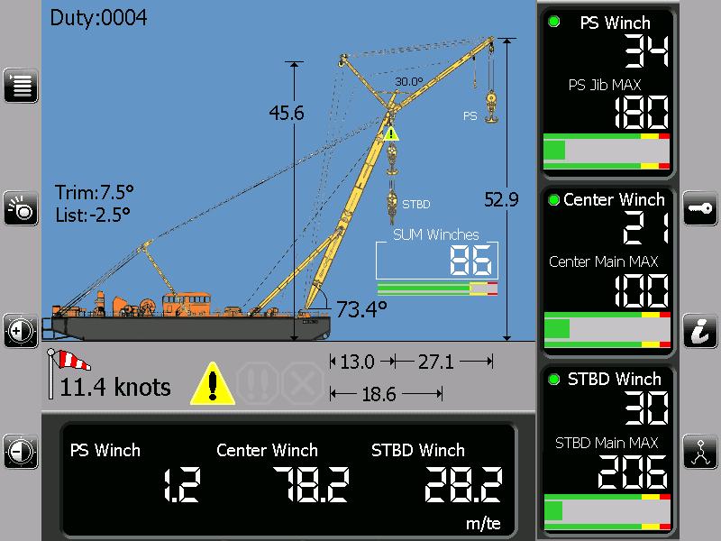 Eide8 Barge