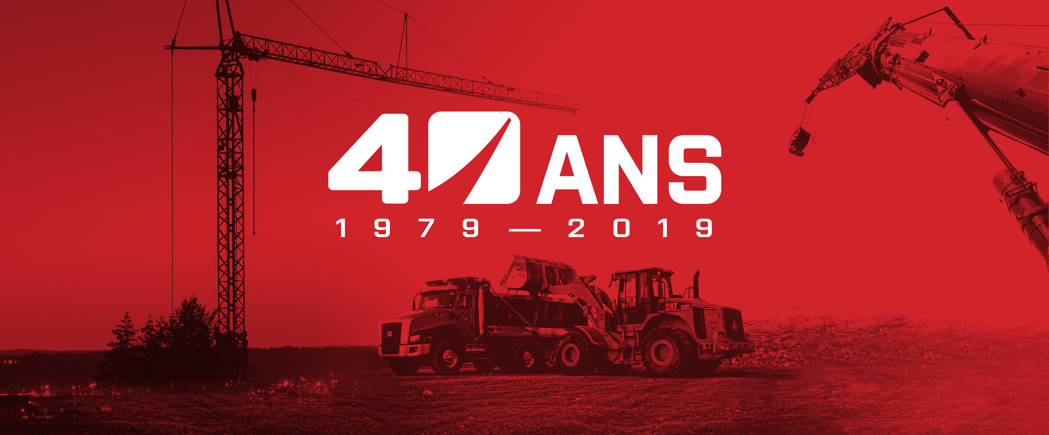 40 Ans D'innovation!