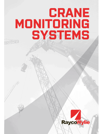 RaycoWylie Crane Monitoring Systems Product Catalog