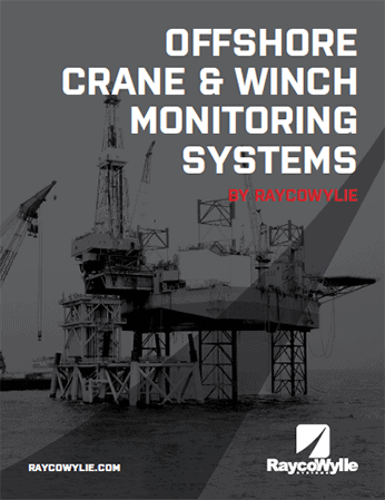 RaycoWylie Offshore Crane & Winch Monitoring Systems Product Catalog